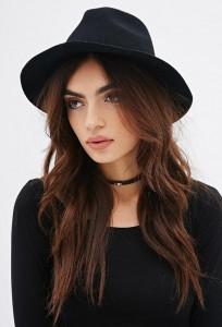 Женски филцови шапки