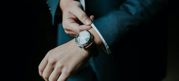 Оригинален часовник висок клас